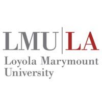Photo Loyola Marymount University