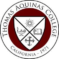 Photo Thomas Aquinas College