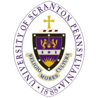 Photo University of Scranton