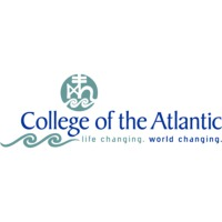 Photo College of the Atlantic