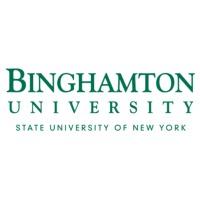 Photo SUNY, Binghamton (Binghamton University)