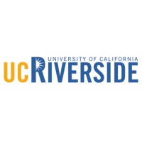 Photo University of California, Riverside