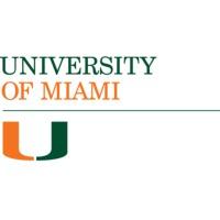 Photo University of Miami