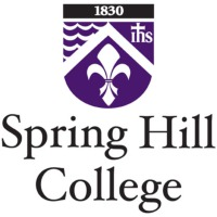 Photo Spring Hill College