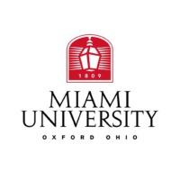 Photo Miami University, Oxford