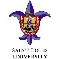 Photo St. Louis University