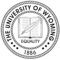 Photo University of Wyoming