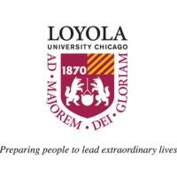 Photo Loyola University Chicago