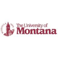 Photo University of Montana