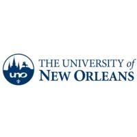 Photo University of New Orleans